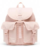 Herschel Supply Co. Dawson Small cameo rose (02465)