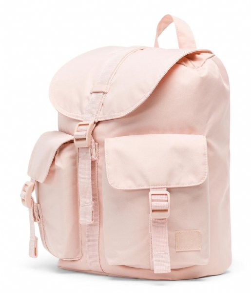 Herschel Supply Co. Dagrugzak Dawson Small cameo rose (02465)