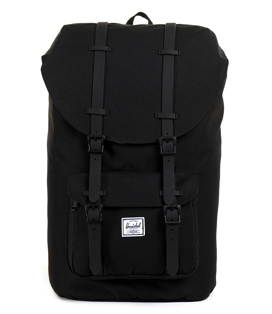 little america black singles Herschel supply co little america black backpack review - @boogiekazamm boogiekazamm  herschel little america backpack - review and details .