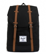 Herschel Supply Co. Retreat Backpack 15 inch black
