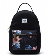 Herschel Supply Co. Nova Small summer floral (03566)