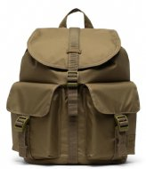 Herschel Supply Co. Dawson Small khaki green (03504)