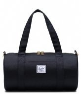 Herschel Supply Co. Sutton Mini black (00001)