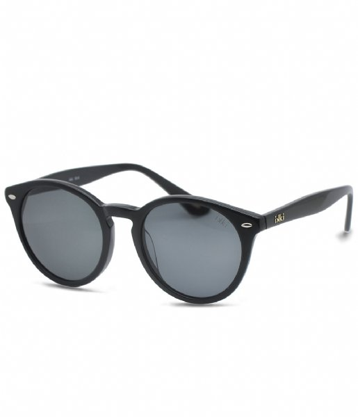 IKKI Zonnebril Lexi Sunglasses  black grey (30-8)