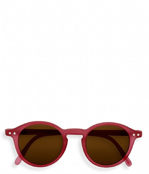 Izipizi Zonnebril #D Sunglasses Junior pink