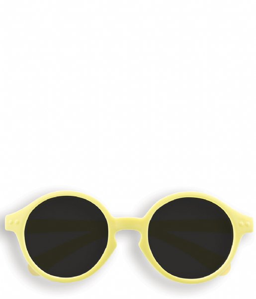 Izipizi Zonnebril Sunglasses Kids 1-3 years lemonade