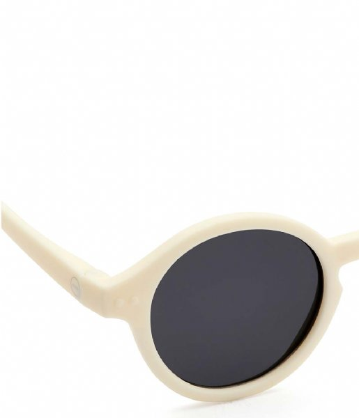 Izipizi Zonnebril Sunglasses Kids 1-3 years milk