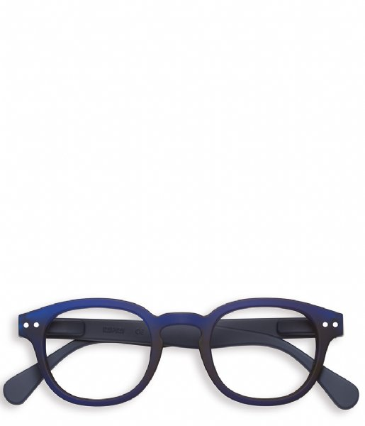 Izipizi Leesbril #C Reading Glasses archi blue