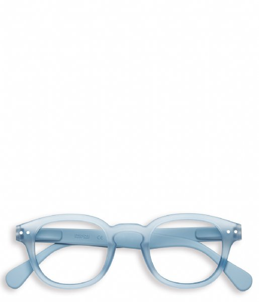 Izipizi Leesbril #C Reading Glasses cold blue