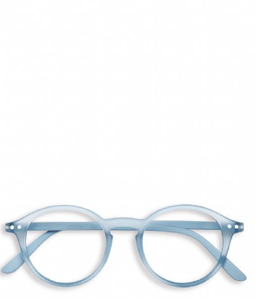 Izipizi Leesbril #D Reading Glasses cold blue