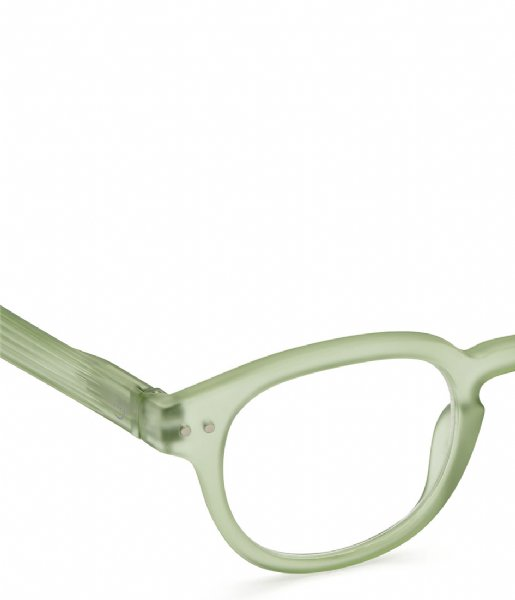 Izipizi Leesbril #C Reading Glasses peppermint