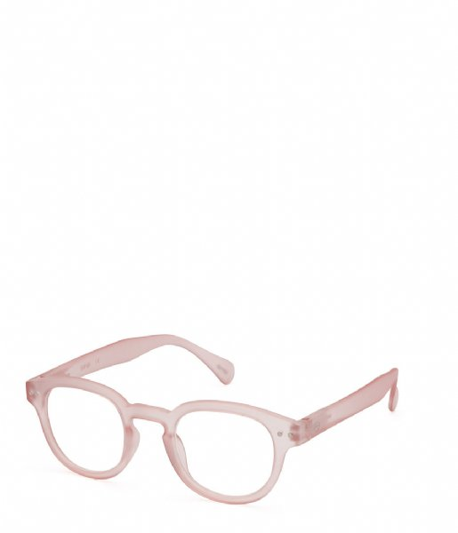 Izipizi Leesbril #C Reading Glasses pink