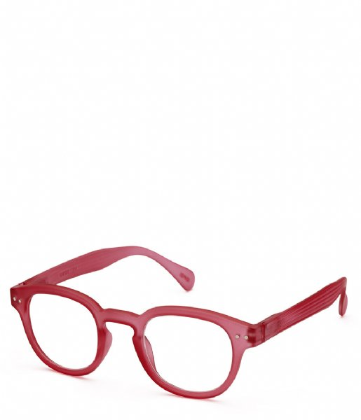 Izipizi Leesbril #C Reading Glasses sunset pink