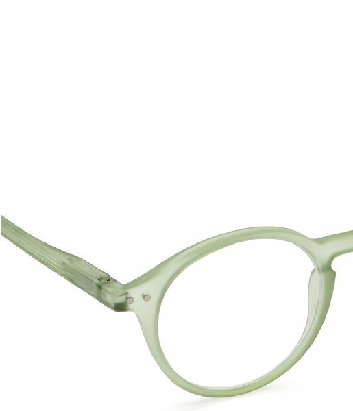 Izipizi Leesbril #D Reading Glasses peppermint