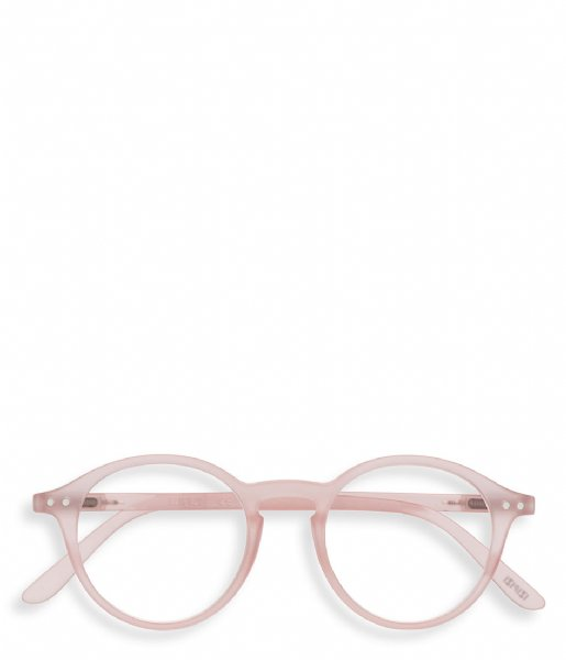 Izipizi Leesbril #D Reading Glasses pink