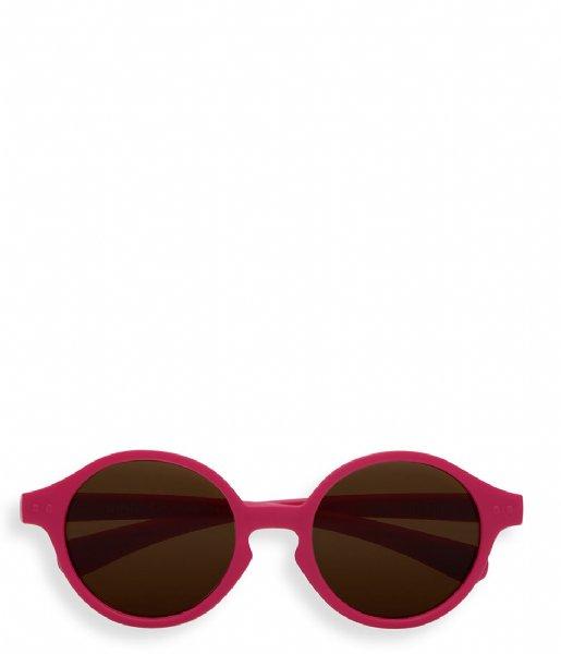 Izipizi Zonnebril Sunglasses Kids 1-3 years candy pink