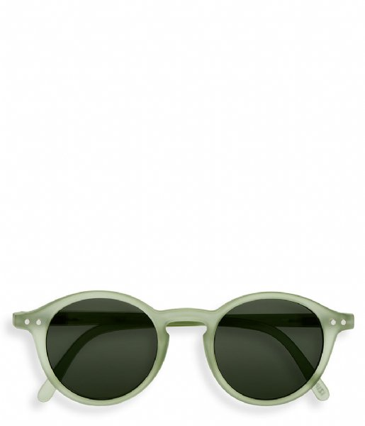 Izipizi Zonnebril #D Sunglasses Junior peppermint