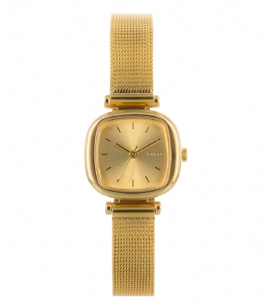 KOMONO Horloge Moneypenny Royale gold color  (W1242)