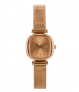 KOMONO Moneypenny Royale rose gold color