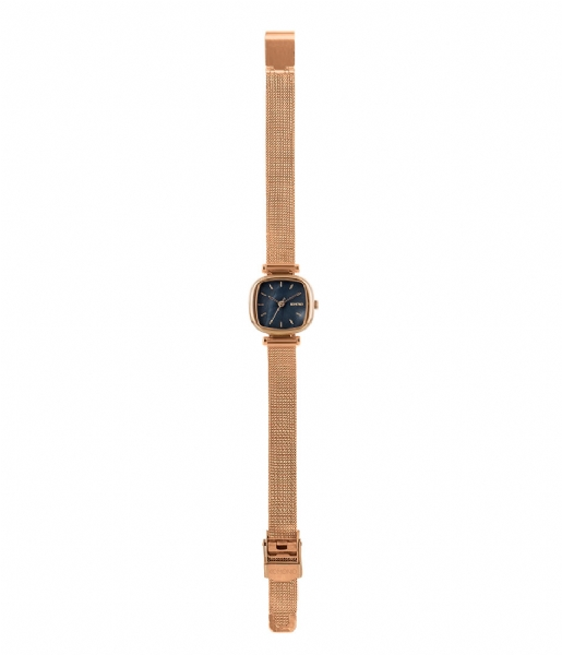 KOMONO Horloge Moneypenny Royale rose gold color black (1244)