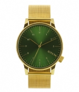 KOMONO Winston Royale gold color green (W2355)