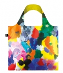 LOQI-Handtassen-Foldable Bag Museum Collection-Geel