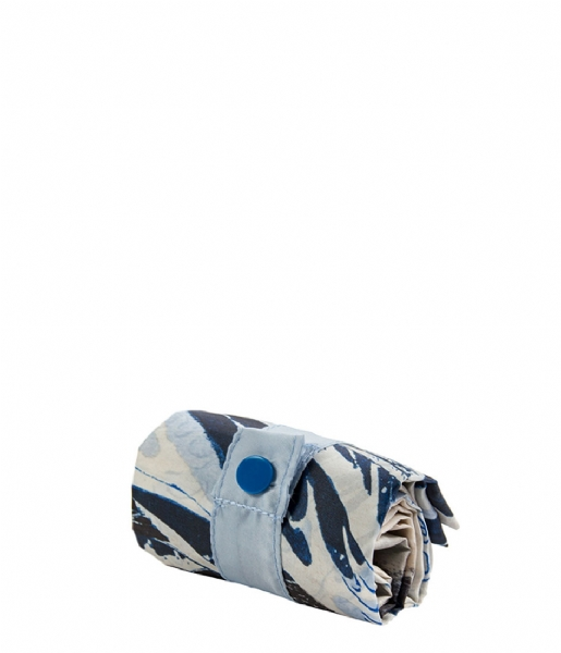 LOQI Shopper Foldable Bag Museum Collection the great wave