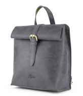Laauw Backpack Opera off black