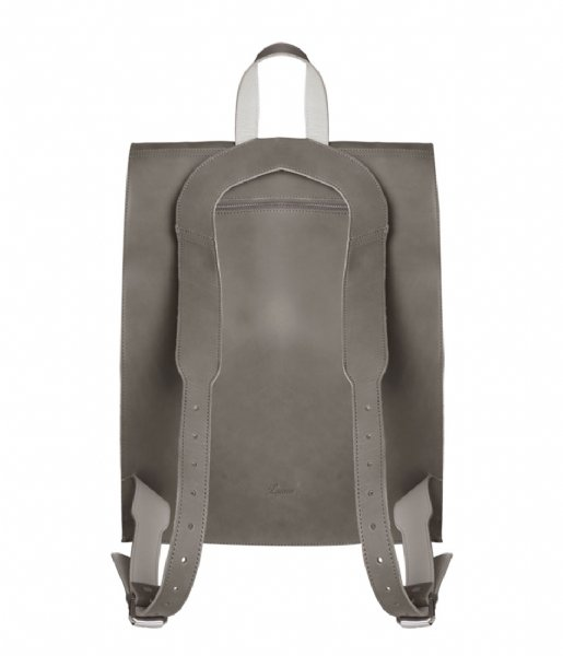 Laauw Laptop rugzak Nine Streets Laptop Backpack 15 Inch grey
