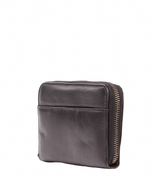 3c9bcac7cfd Wallet Jersey Small black Legend | The Little Green Bag