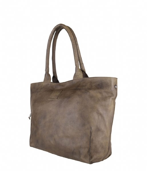Legend Schoudertas Bag Bardot olive