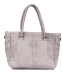 Legend-Luiertassen-Diaper Bag-Grijs