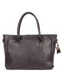 Legend-Luiertassen-Diaper Bag-Zwart