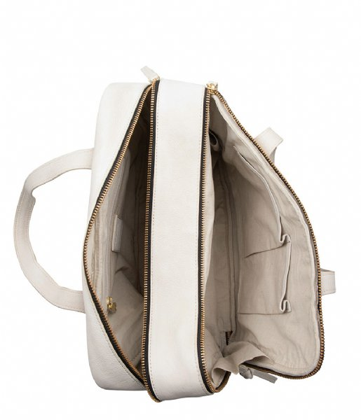 Legend Handtas Savona Handbag off white