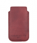Liebeskind-Smartphone covers-Double Dyed iPhone 4 Cover -Rood