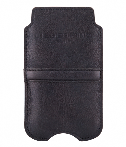 Liebeskind Smartphone cover Double Dyed iPhone 4 Cover black