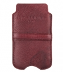 Liebeskind-Smartphone covers-Double Dyed iPhone 4 Cover-Rood