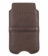 Liebeskind Double Dyed iPhone 4 Cover sandstorm