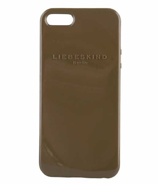 iphone 5 mobile cap tree liebeskind the little green bag. Black Bedroom Furniture Sets. Home Design Ideas