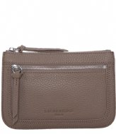 Liebeskind Crossbody XS Heavy Pebble cold grey