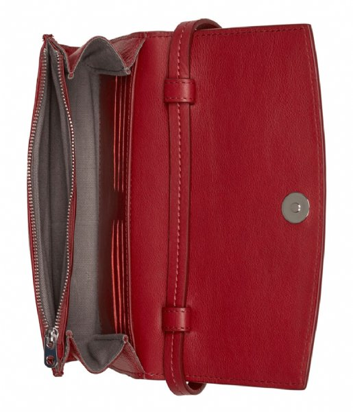 Liebeskind Crossbodytas Clutch Cabana Small italian red