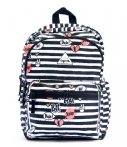 Little Legends Schooltas Backpack Large BFF Zwart