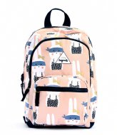 Little Legends Backpack Small Bunny bunny (07)