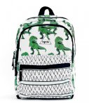 Little Legends Schooltas Backpack Large Dino Groen