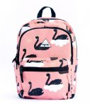 Little Legends Schooltas Backpack Large Swan Roze