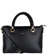 Liu Jo Shopping Bag Black (22222)