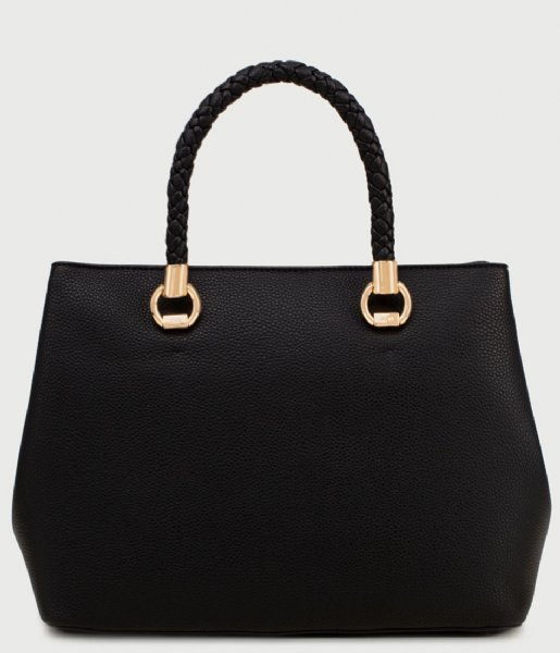 Liu Jo Handtas Manh Boston Bag nero (22222)