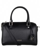 Liu Jo Boston Bag Black (22222)