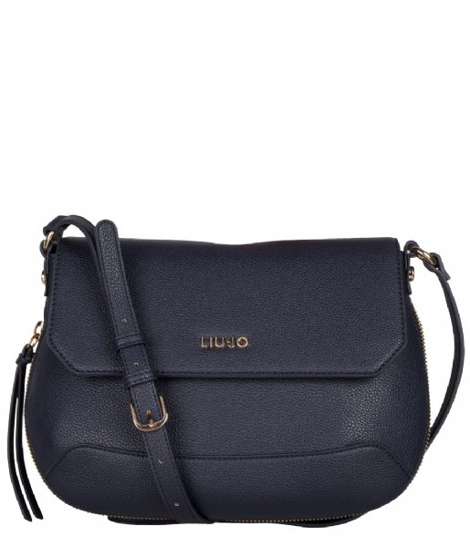 Liu Jo Crossbodytas Cross Over Midnight (90013)