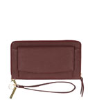 LouLou Essentiels Clutches SLB Beau Veau Rood